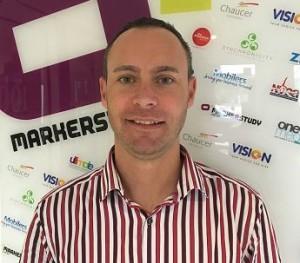 Matt Duffy, Contact Centre Manager, Markerstudy Group