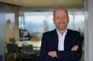 Dirk Jan Dokman, CEO CX Company