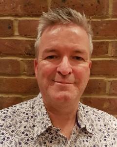 Chris Robinson, Yonder Digital Group